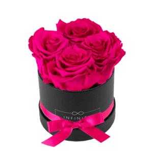 Produktbild Hot Pink schwarz