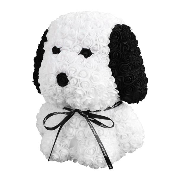 Rosenhund in Weiß günstig kaufen