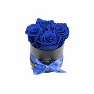 Produktbild Infinity Small Royal Blue schwarze Box