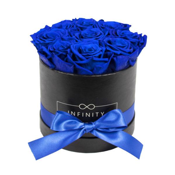 Produktbild Infinity Medium Royal Blue schwarz