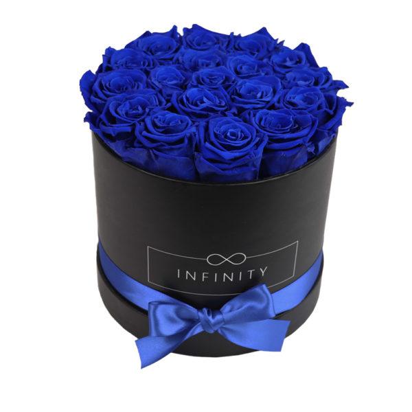 Produktbild Infinity Large Royal Blue schwarz