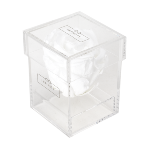 Produktbild Pure White Single Acryl