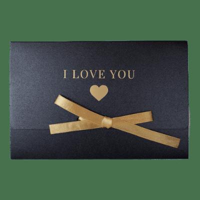 Love Geschenkkarte